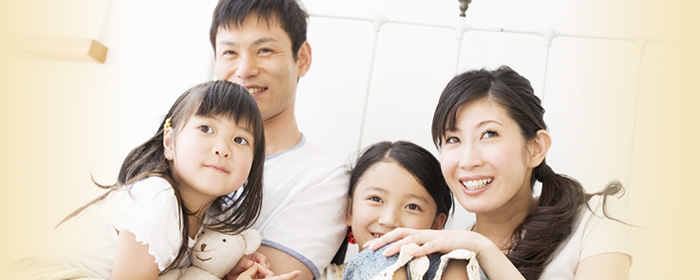 家族-イメージ